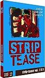 echange, troc Coffret strip tease, vol. 7 à 9