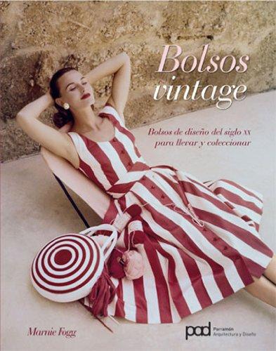 BOLSOS VINTAGE (Arquitectura Y Diseño)