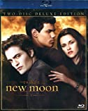 New Moon - The Twilight Saga (Deluxe Edition) (2 Blu-Ray)