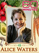 60 Minutes - Alice Waters