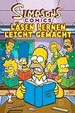 Simpsons Comic Sonderband, Band 19: Läsen lernen leicht gemacht
