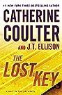 The Lost Key (A Brit in the FBI, Bo...