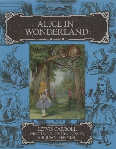 alices adventures in wonderland by lewis carroll essay Need help on themes in lewis carroll's alice's adventures in wonderland check out our thorough thematic analysis from the creators of sparknotes alice's experiences in wonderland can be taken as a kind of exaggerated metaphor for the experience of growing up, both in terms of physically.