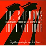 The Final Tourby The Shadows