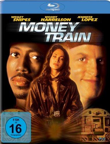 Money Train [Blu-ray] hier kaufen