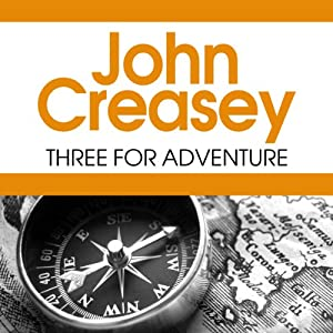 Three for Adventure Audiobook