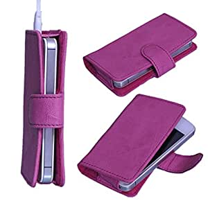 DSR Pu Leather case cover for Samsung Galaxy Note 1