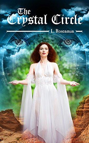 The Crystal Circle by L. Rosenman ebook deal