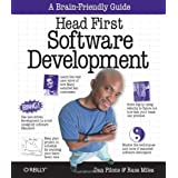 Head First Software Developmentby Dan Pilone