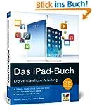 Das iPad-Buch: Die verst�ndliche Anle...