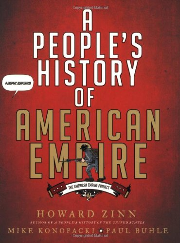 People's History of American Empire, A