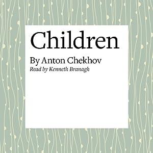 Children Audiobook