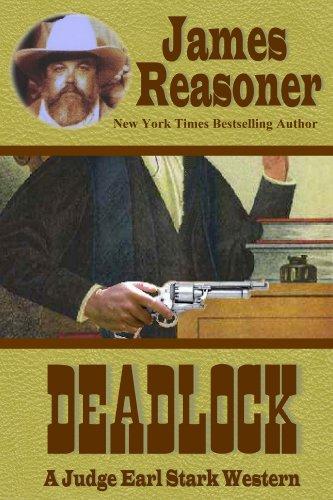 Deadlock (A Judge Earl Stark Western Book 5) PDF