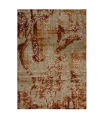Tapis a Porter Alfombra Galata Beige 80 x 150 cm