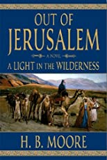 OUT OF JERUSALEM - VOL 2 - (AUDIO BOOK) A Light in the Wilderness