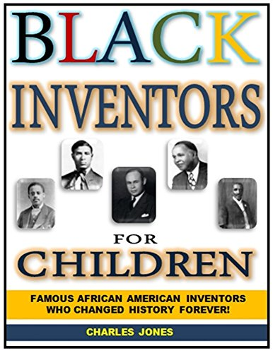 famous african american inventors African american inventors are relatively rare, given the historical issues facing the oppression of their community in the united states however, there have been many famous and influential inventors that have contributed greatly to humanity's development.