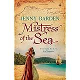 Mistress of the Seaby Jenny Barden