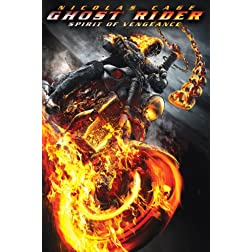 Ghost Rider Spirit of Vengeance