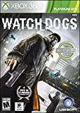 Cheapest Watch Dogs on Xbox 360