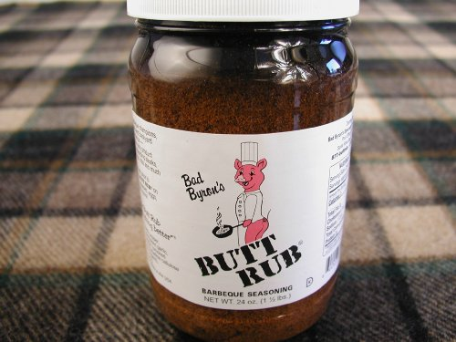 Bad Byron's Butt Rub (24OZ)