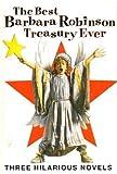 Barbara Robinson Treasury (0060273933) by Robinson, Barbara