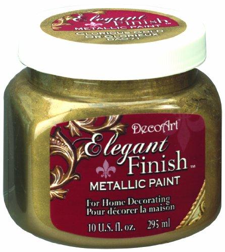 decoart-da071-51-elegant-finish-metallics-10-ounce-glorious-gold