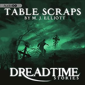Table Scraps: Fangoria's 'Dreadtime Stories' Series | [M. J. Elliott]