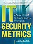 IT Security Metrics: A Practical Fram...