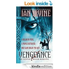 Vengeance: The Tainted Realm: Book 1