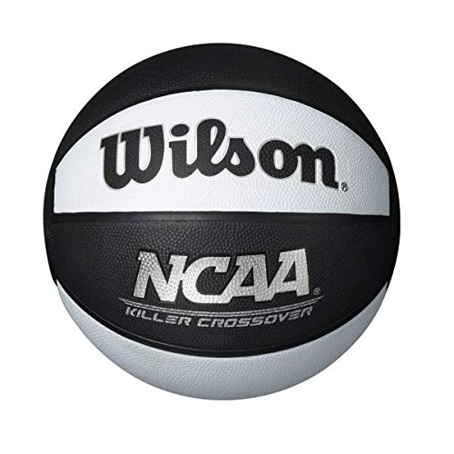 killer-crossover-basketball-black-white-official-size-295-inch