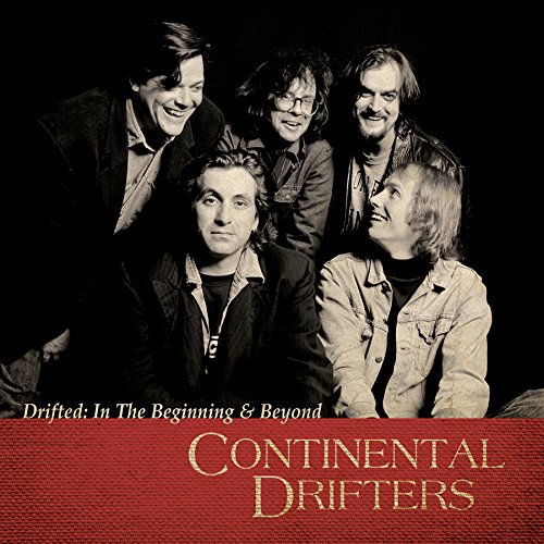 The Drifters - Drifted: In The Beginning & Beyond (2-cd Set) - Zortam Music