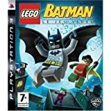 Lego Batmanpar Warner Bross