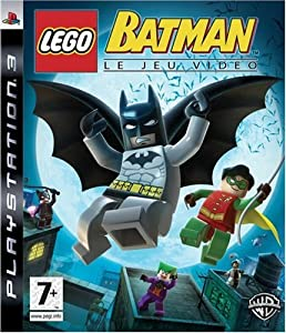 Lego Batman- PS3 | Traveller's Tales. Programmeur