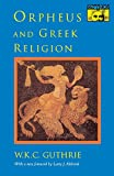 Image of Orpheus and Greek Religion (Mythos Books)