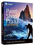 Corel PaintShop Pro X7 Ultimate (PC)