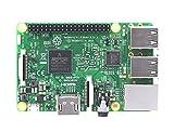Raspberry Pi3 Model B 本体 (Element14) ランキングお取り寄せ