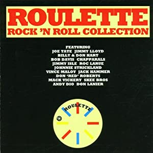 roulette music