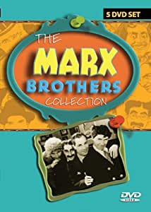 The Marx Brothers Collection (Documentary)