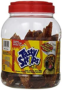 Beefeaters Tasty Strips Chicken, 2-Pound Jar