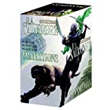 Transitions Gift Setby R.A. Salvatore