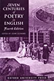Seven Centuries of Poetry in English (0195507800) by John Leonard