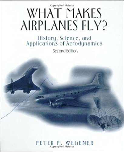 What Makes Airplanes Fly? History, Science, and Applications