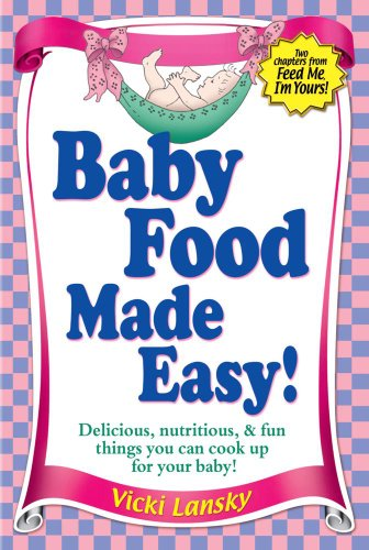 Easy Baby Food