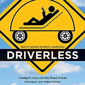 Driverless Hörbuch