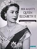 Annie Bullen Her Majesty Queen Elizabeth II Diamond Jubilee Souvenir 1952-2012