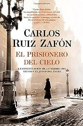 El Prisionero del Cielo (Vintage Espanol) (Spanish Edition)