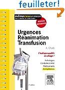 Urgences - R�animation - Transfusion