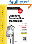 Urgences - R�animation - Transfusion