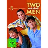 "Two and a Half Men: Mein cooler Onkel Charlie - Die komplette f�nfte Staffel [3 DVDs]von ""Charlie Sheen"""