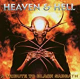 Heaven And Hell: A Tribute To Black Sabbath Various Artists